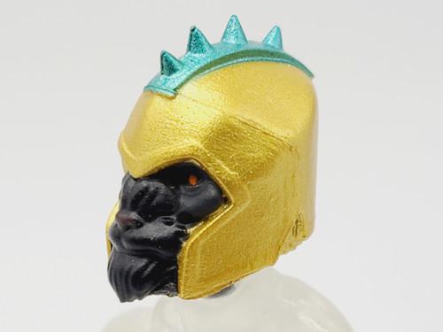 AWOK - Kinnich Helmet Head