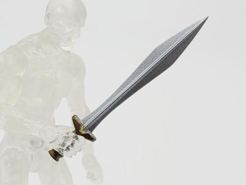 Stonefist Long Sword