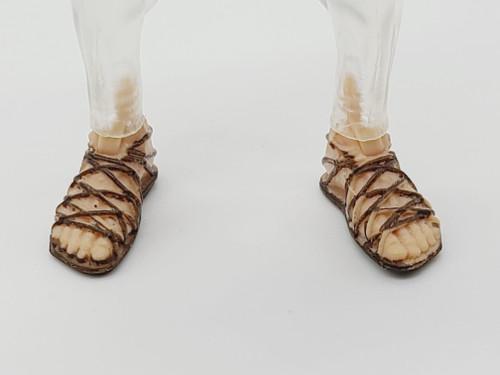 Stonefist Sandals