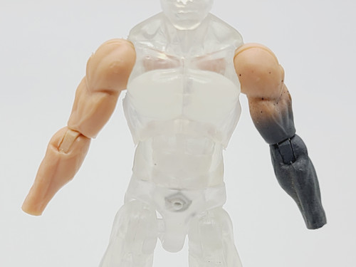 Stonefist v1 Arms