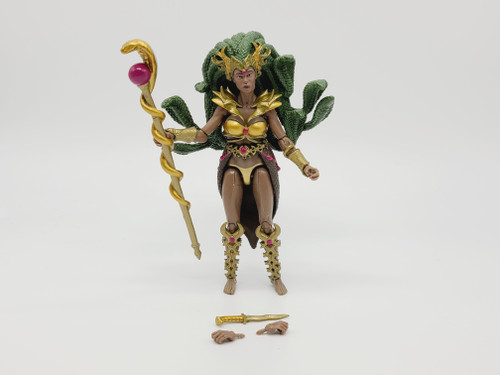 Stheno - Complete  - Series One Wave 2
