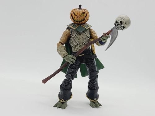 Sincerity Hunter  - a Vitruvian Armory Custom