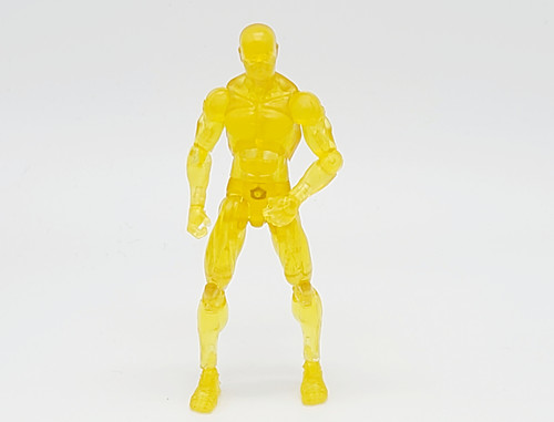 Sun Yellow Male Blank  > March 2021 Subscription Box Exclusive