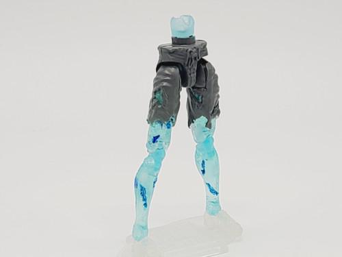 Cryo Zombie Legs