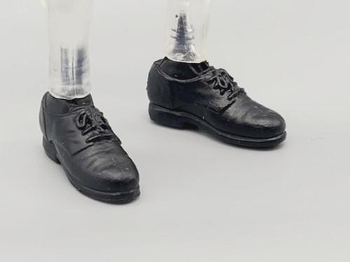 Officer Zed Shoes
