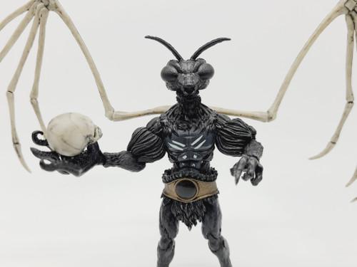 The Devil of Cadavra - a Vitruvian Armory Custom