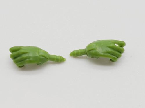 Pre-Curse Medusa Horizontal Hands