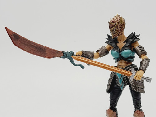 HEAVY Callidorian Guard <<<  a Vitruvian Armory Custom