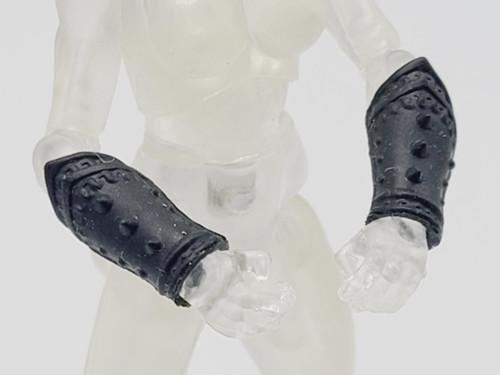 Black Medusa Gauntlets (soft) >  Test Shot