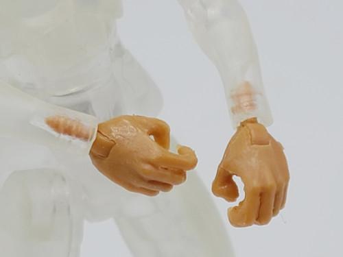 Eurayle  Horizontal Hands