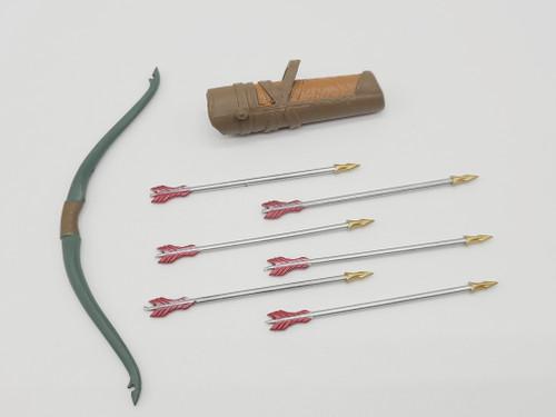 Bow, Arrow, & Quiver set < 2020 Advent Calendar >