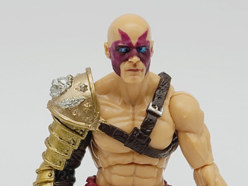 Gladiator :  XEX  <<<  a Vitruvian Armory Custom