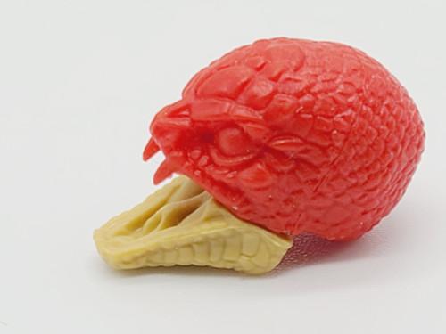 Red & Sunny Wheat Gorgon Head > Test Shot