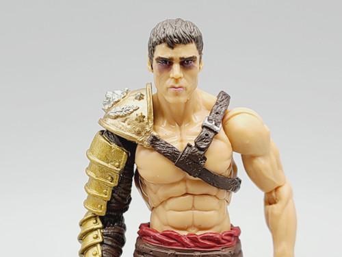 Gladiator : FLAMMA  (v1) <<<  a Vitruvian Armory Custom