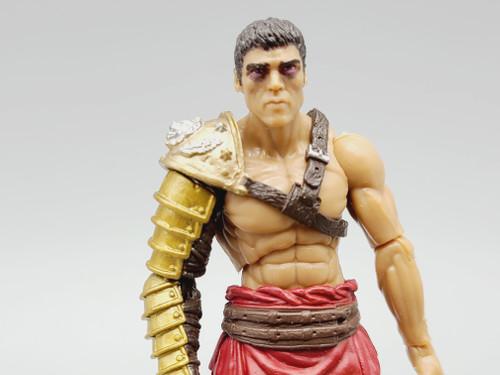 Gladiator : FLAMMA  (v2) <<<  a Vitruvian Armory Custom
