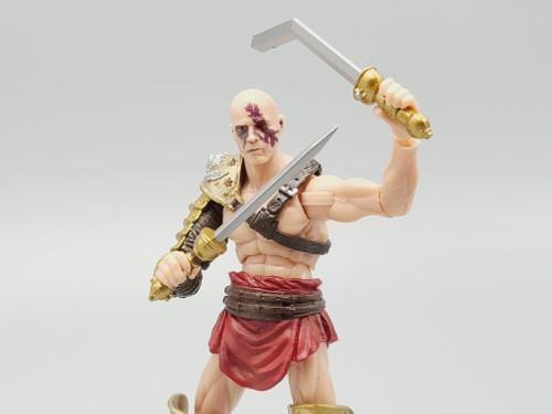 Gladiator : SAUL-CLOPS (Pale Peach) <<<  a Vitruvian Armory Custom