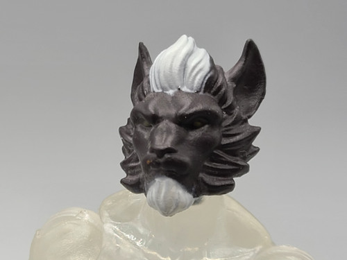 AWOK - Toxious v1 Wolf Head