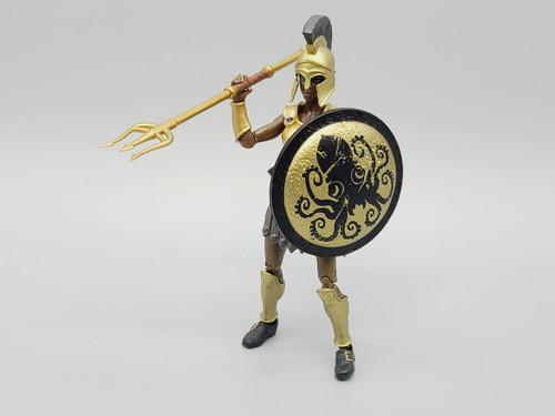 SATURDAY NIGHT SPECIAL - ORDER of the KRAKEN >>> a Vitruvian Armory Custom