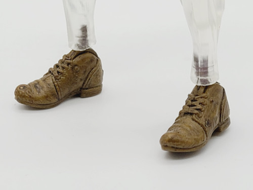 Jean Brothers Boots