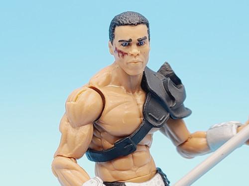 Gladiator :  IL LUSTRO <<<  a Vitruvian Armory Custom