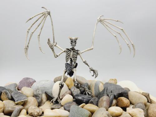 Awful Creepy - Weathered Demon <<<  a Vitruvian Armory Custom