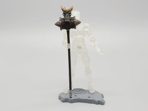 The Terrible Staff  <<<  a Vitruvian Armory Custom