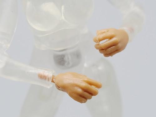 Eurayle Vertical Hands
