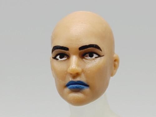 Eurayle Head (no hair)