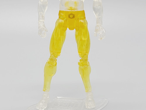Sun Yellow Male Legs (Subscription Box Exclusive)