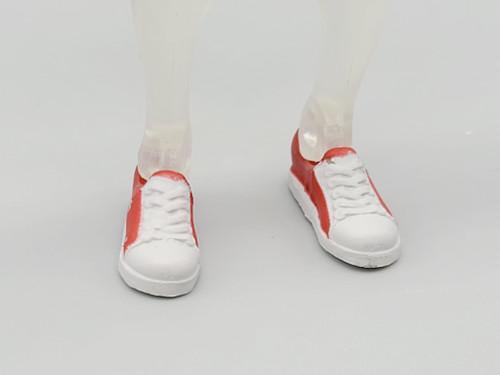 Hannah & Alice Sneakers / Tennis Shoes