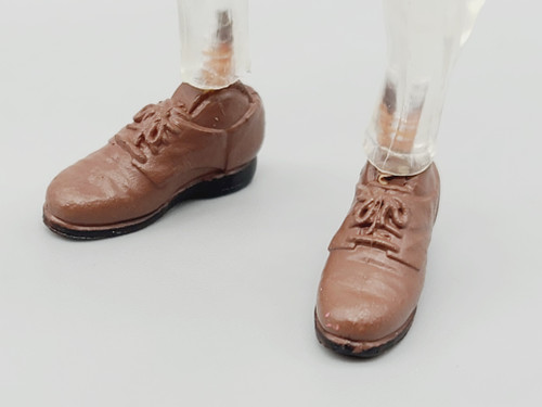 Alex Nikolaidis Shoes