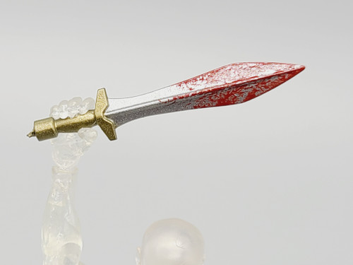 Alex Nikolaidis Short Sword (bloody)