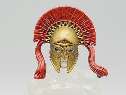 Alex Nikolaidis Athenian Helmet (weathered)