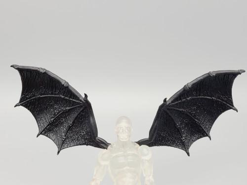 Large Black Wings (Custom)