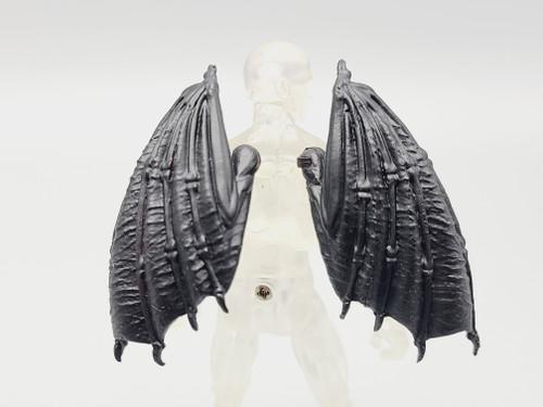 Small Black Wings (Custom)