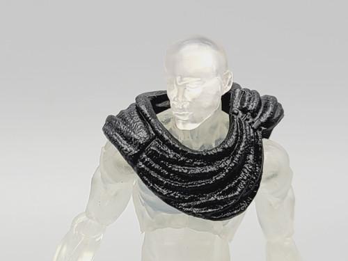 Black Collar (Custom)