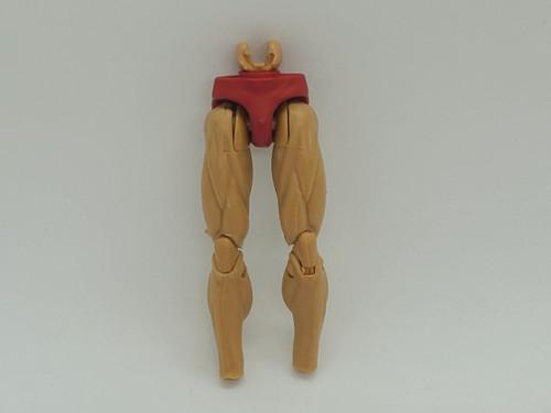 Spartan v2 Legs