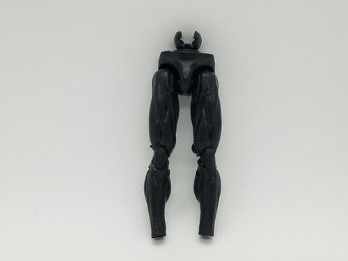 Black Male Legs