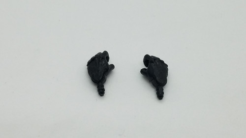 Black Male Vertical hands