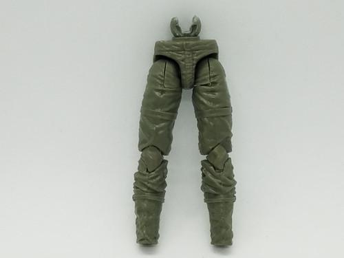 Male Reptile Monster Blank Pants Legs
