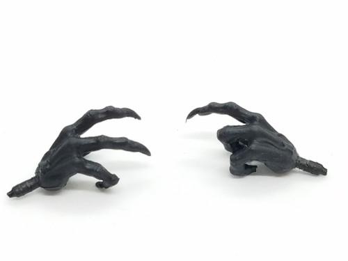 Vampire hands (Black)