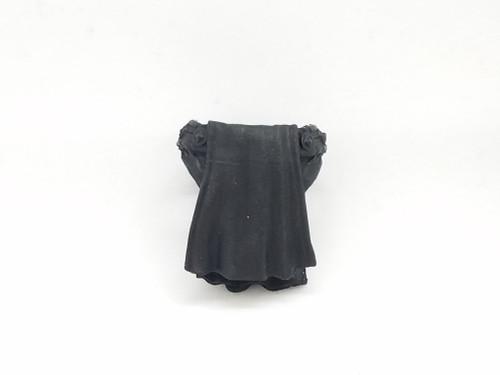 Tezcatlipoca (Aztec) skirt (Black)