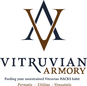 Vitruvian Armory