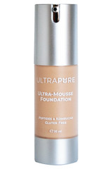 Ultra-Mousse Ageless Foundation (Sheer Tint)