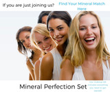 Mineral Perfection Set