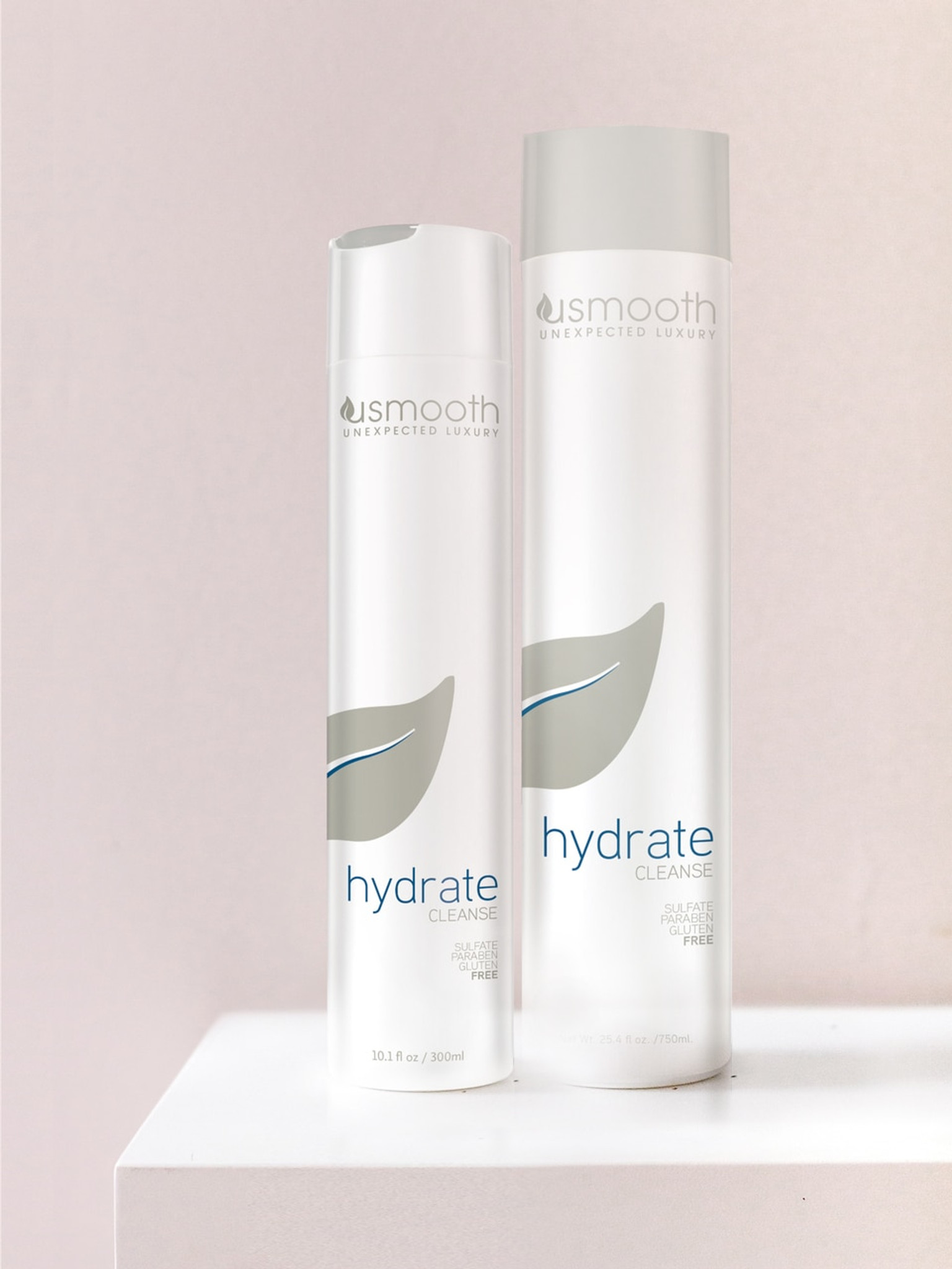 Hydrate Cleanse
