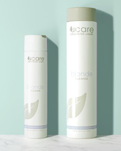 Blonde Cleanse