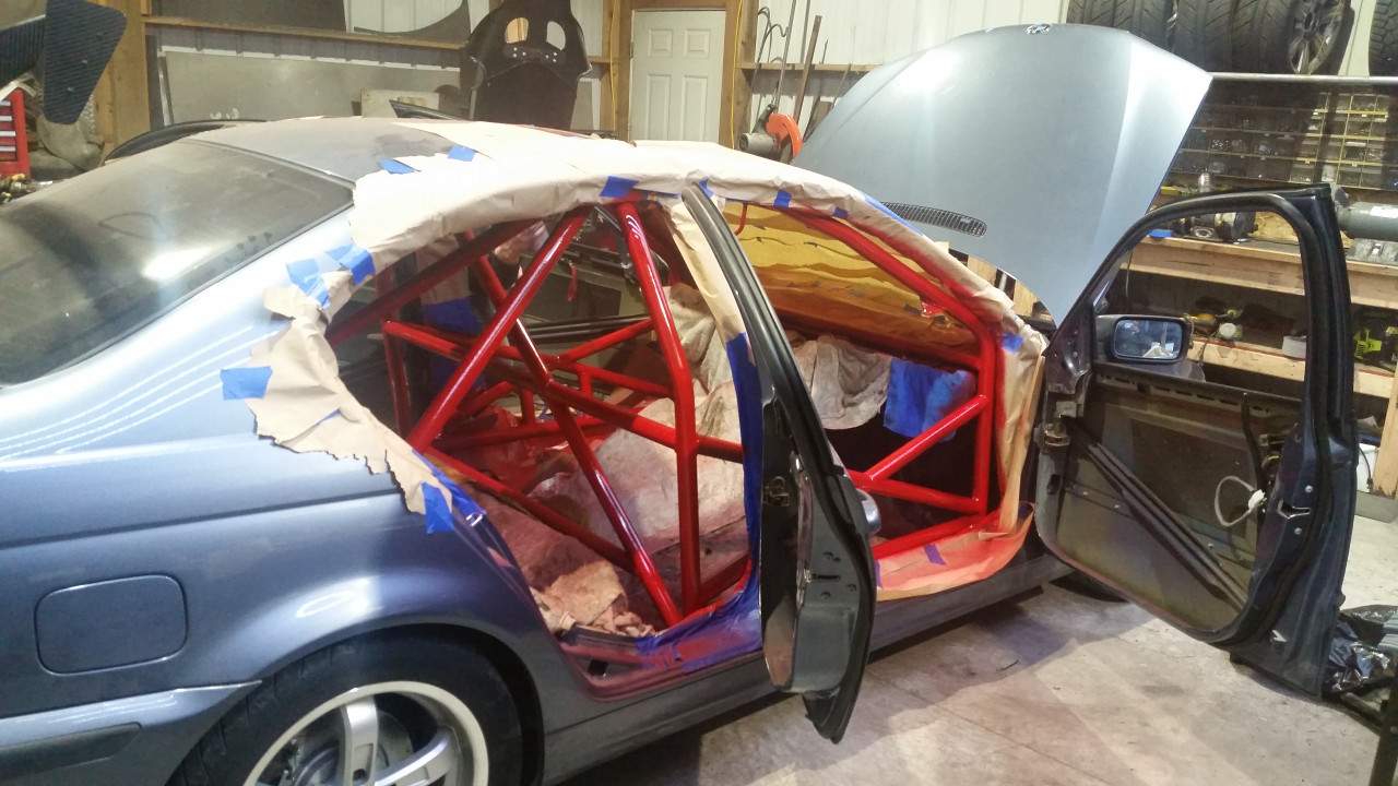 E46 Roll Cage Nasa Scca Bmw E46 Roll Cage Kit 1 75 X 095 Dom Tubing Bmw E46 Roll Cage Kit 1 75 X 120 Dom Tubing