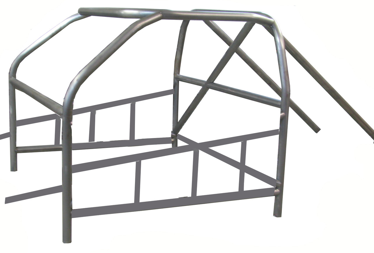 BMW Drift Roll Cage Kit