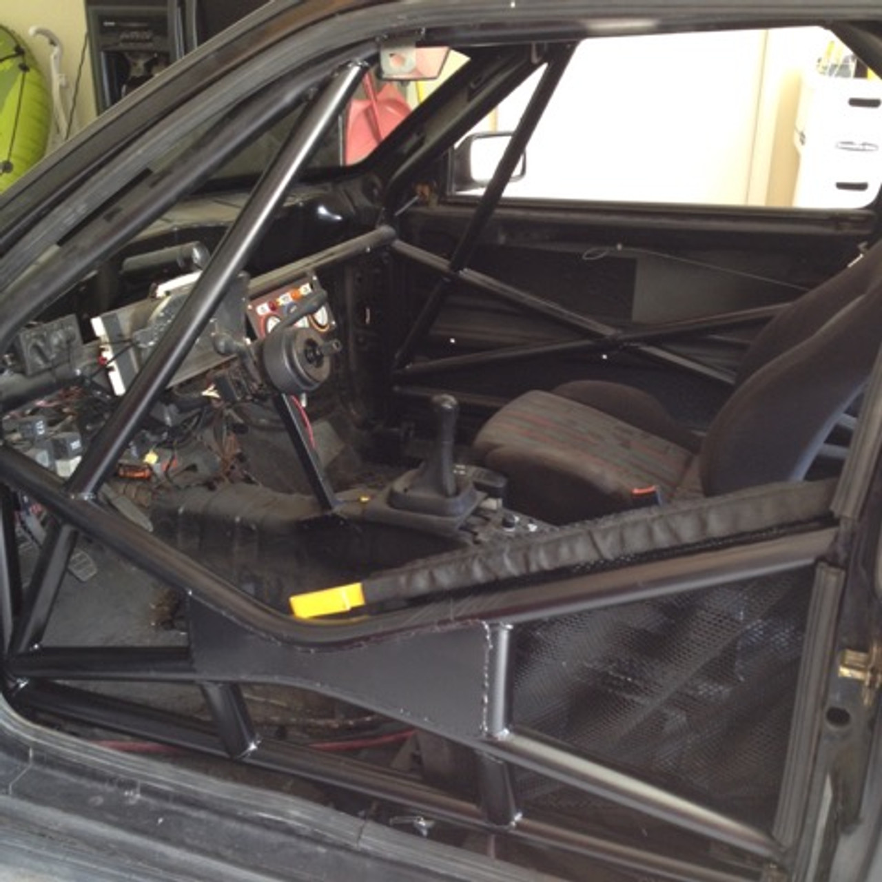 BMW E30 Roll Cage Kit